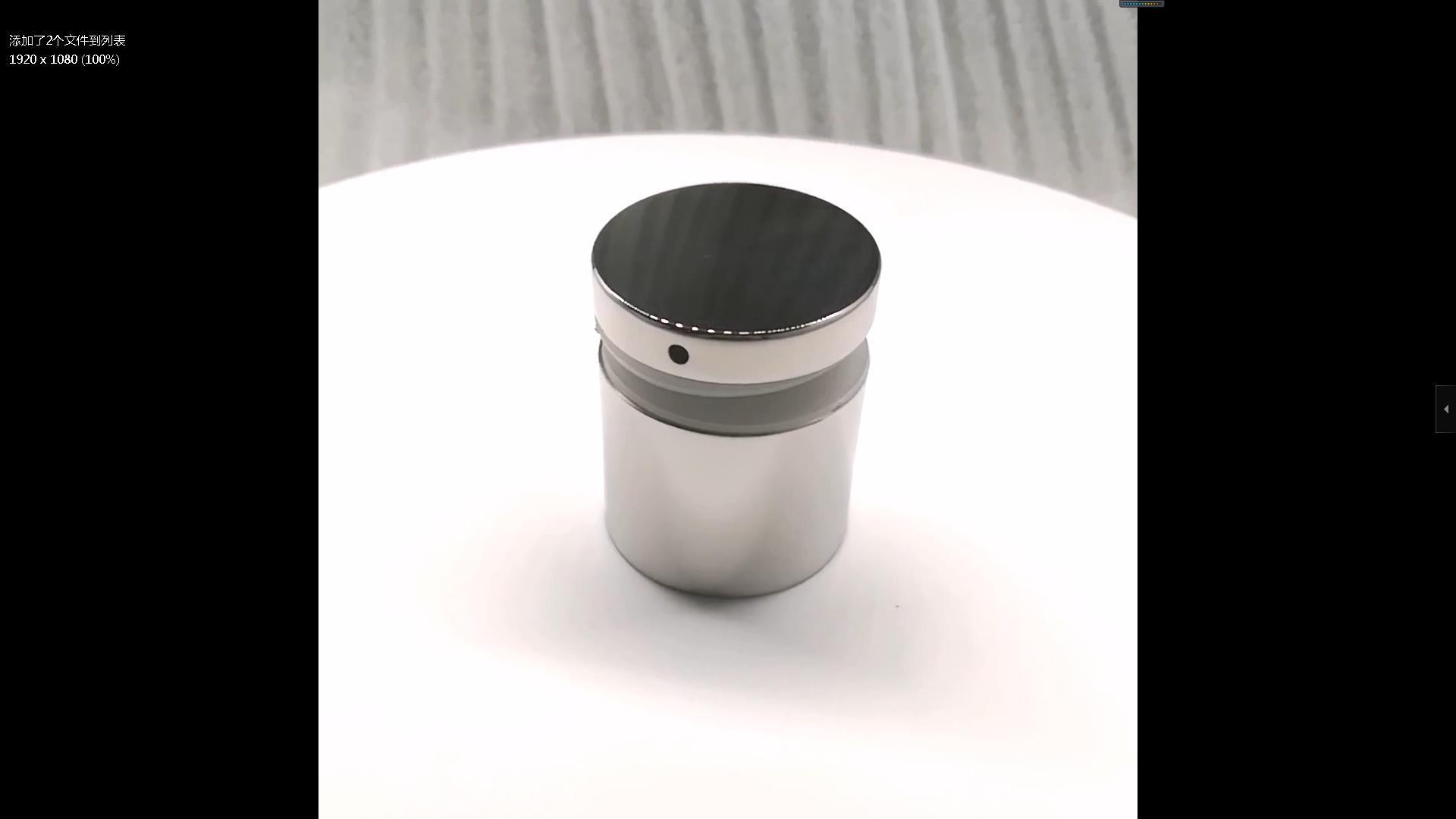 JYOT001 polished