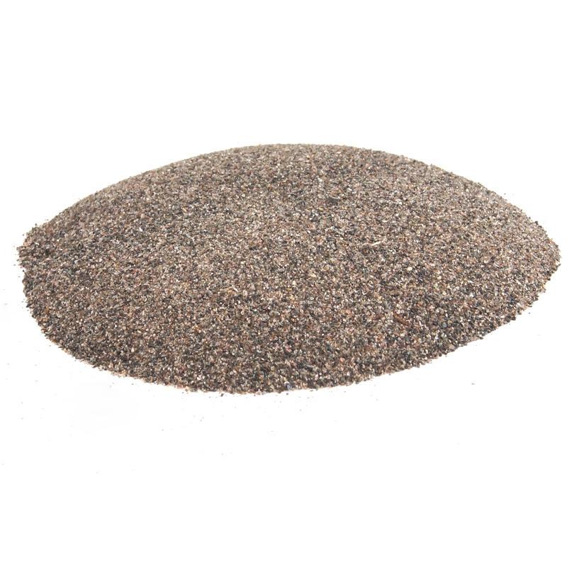 Glass tools aluminum oxide (brown fused)  sandblasting abrasive G-GC