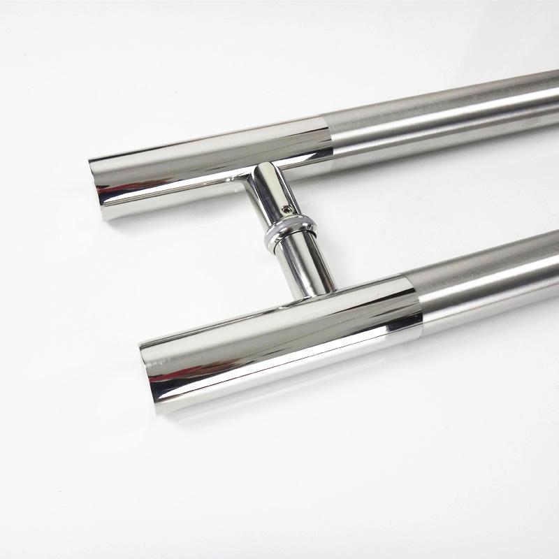 Glass door pulls and handles SUS304 GDH-02