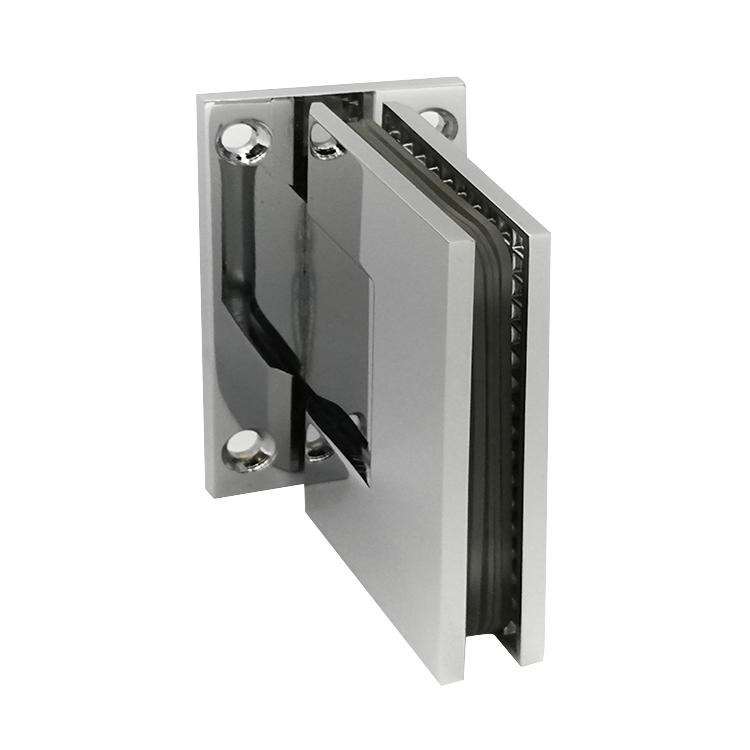 frameless tempered glass shower cubicles enclosure hinge  SH-2-T1
