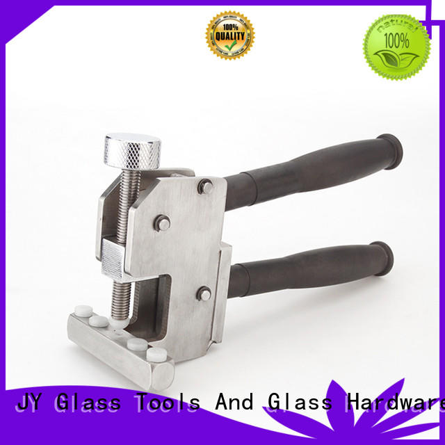 port pliers thick JY Brand professional diamond glass cutter factory