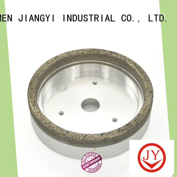 JY awesome diamond grinding wheel for carbide owner for chinawares