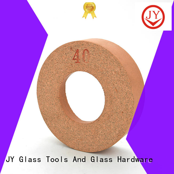 JY Best bd polishing wheel manufacturers for building glass
