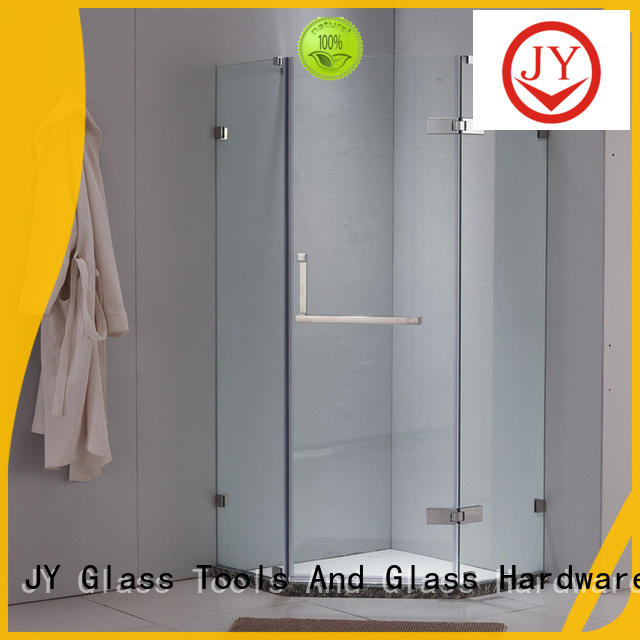 JY shower door parts the company for glass