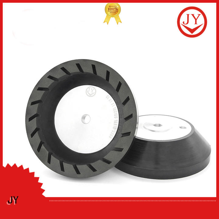New grinding cup wheel