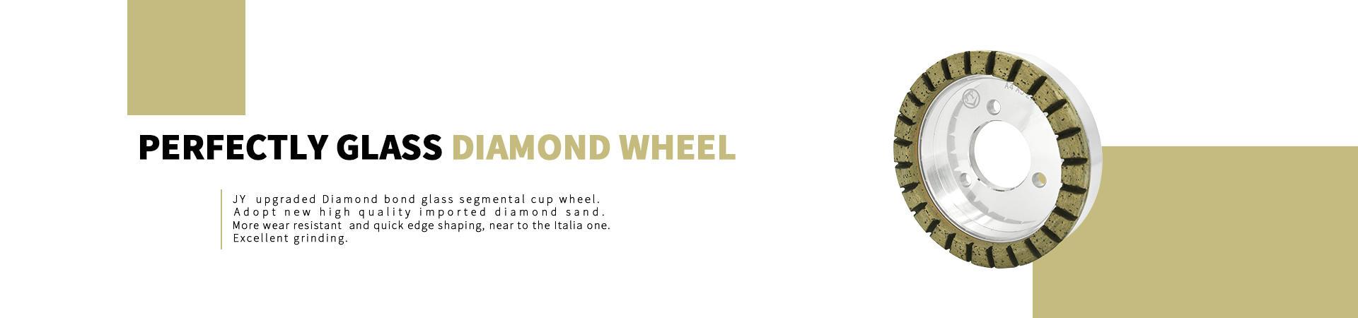 category-Best Cup Grinding Wheel Flaring Cup Wheel   Jy-JY-img