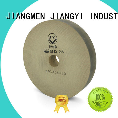 JY rubber polishing wheels supplier for building glass