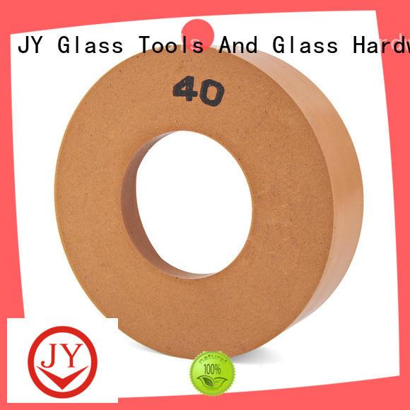 JY diamond polishing wheel Supply for factory