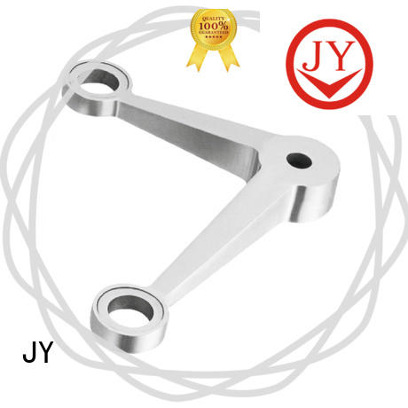 JY quality glass spider connector Supply for glass