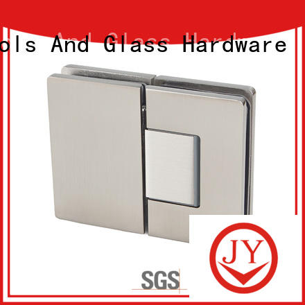 JY shower screen hinges the company for bathroom
