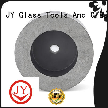 JY polishing wheels Supply for quartzs