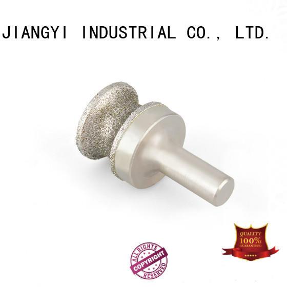 JY glass diamond drill bit for furniture glass