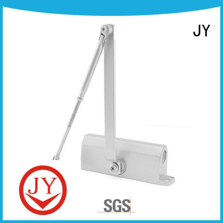 JY first-rate door closer overhead factory for Glass product