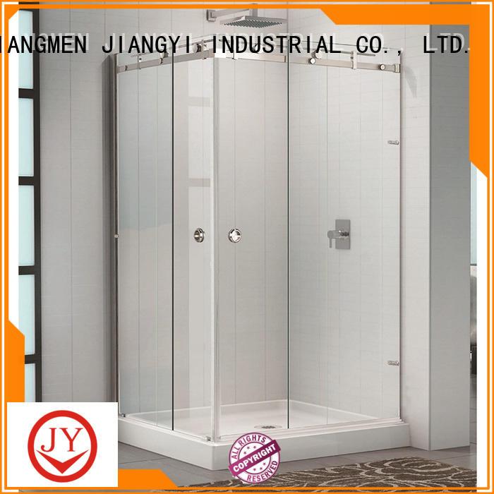 JY professional sliding door hardware factory