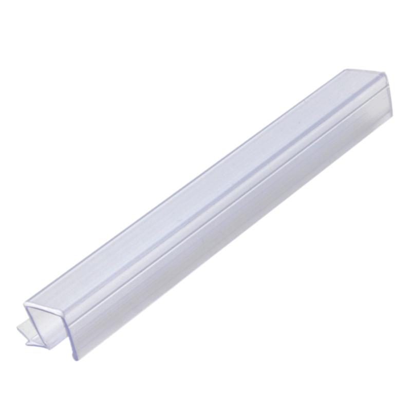 Shower glass rubber waterproof seal strip TSS-5