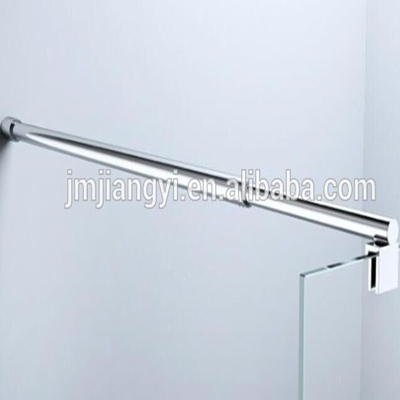 JY shower support bar the company for Glass product-5