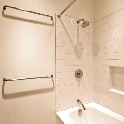 JY shower support bar the company for Glass product