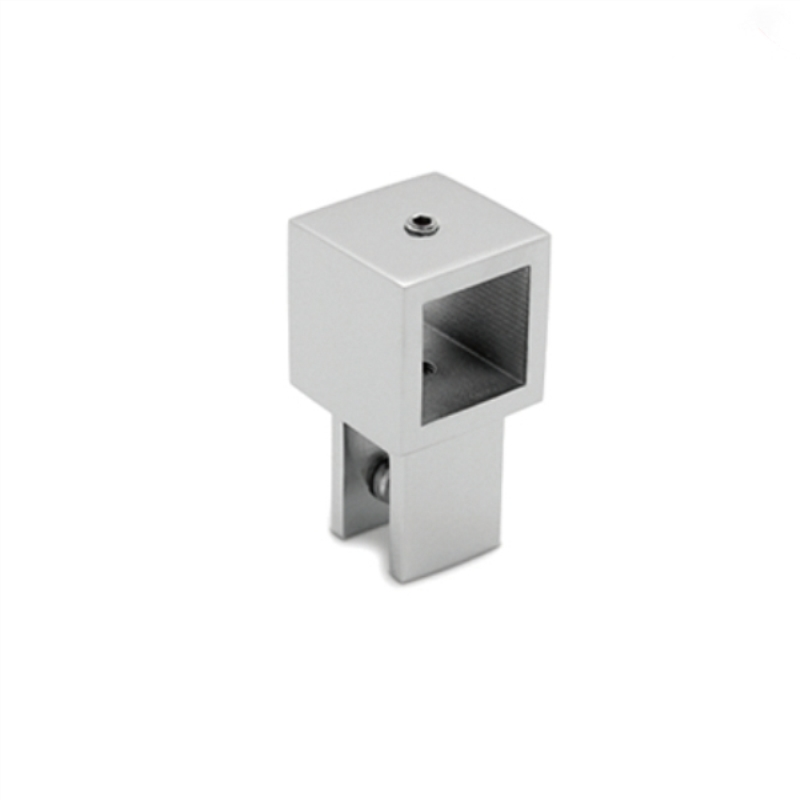 product-Shower glass rod to wall connector KA-009-JY-img