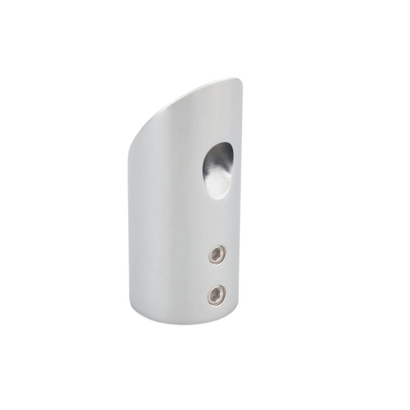 Shower bar support tube connector fittings KA-07A