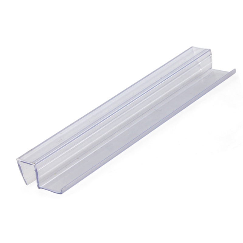 Shower enclosure glass waterproof seal strip TSS-41