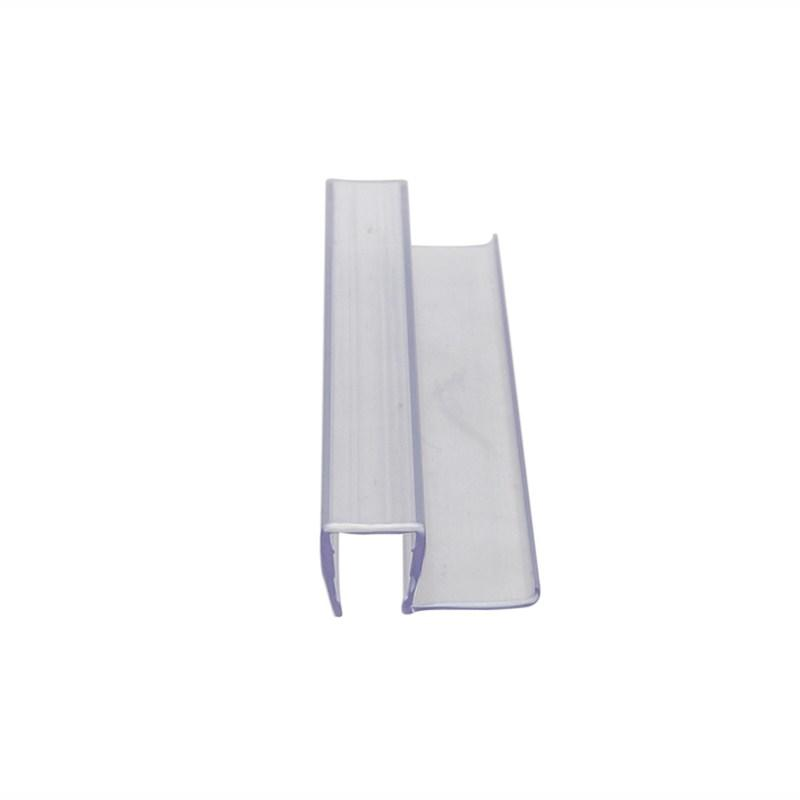 Shower enclosure glass waterproof seal strip TSS-41