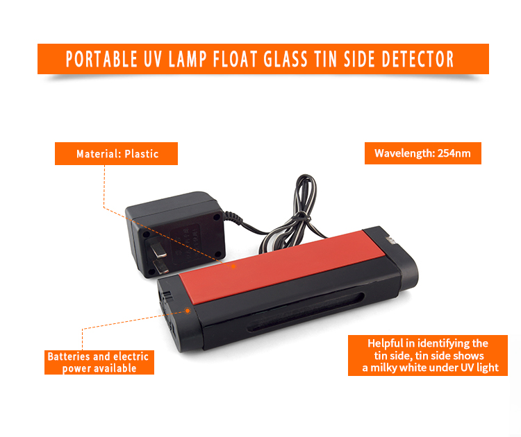 product-Glass tin side detector float glass tin side detector GUVL-Z-JY-img