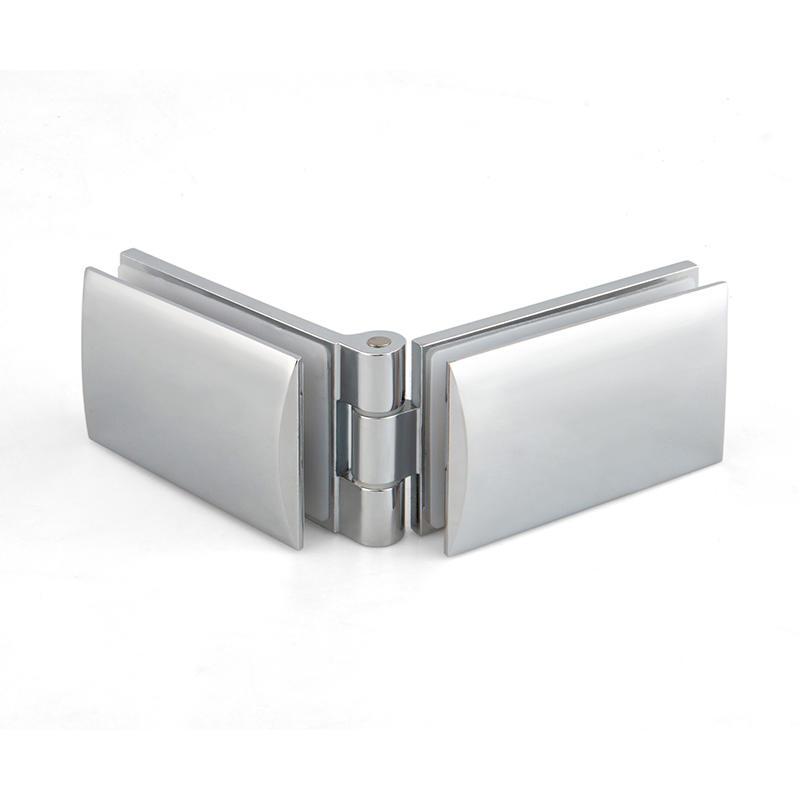 Free Shower Door Glass to Glass Hinge SH-7-54