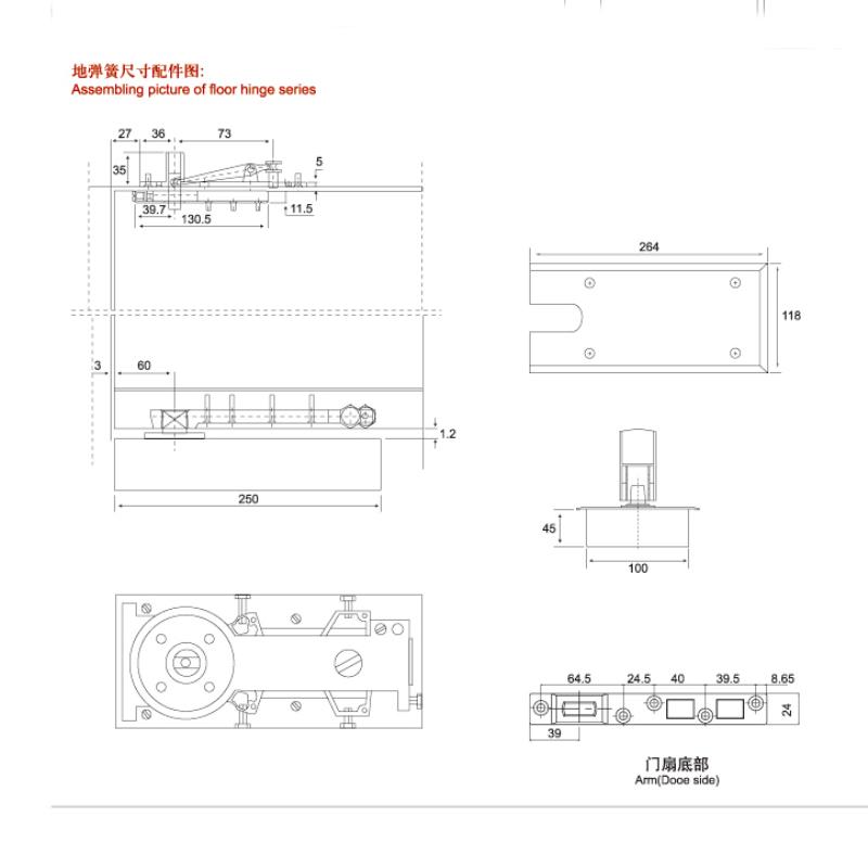 product-Floor Srings FLS-18-JY-img