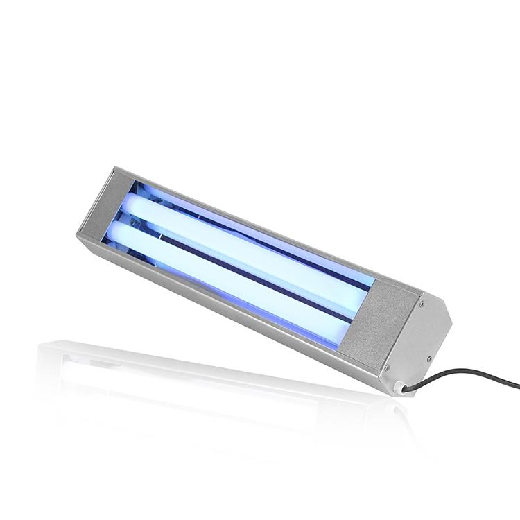 Glass UV lamp for curing glue GUVL-36W