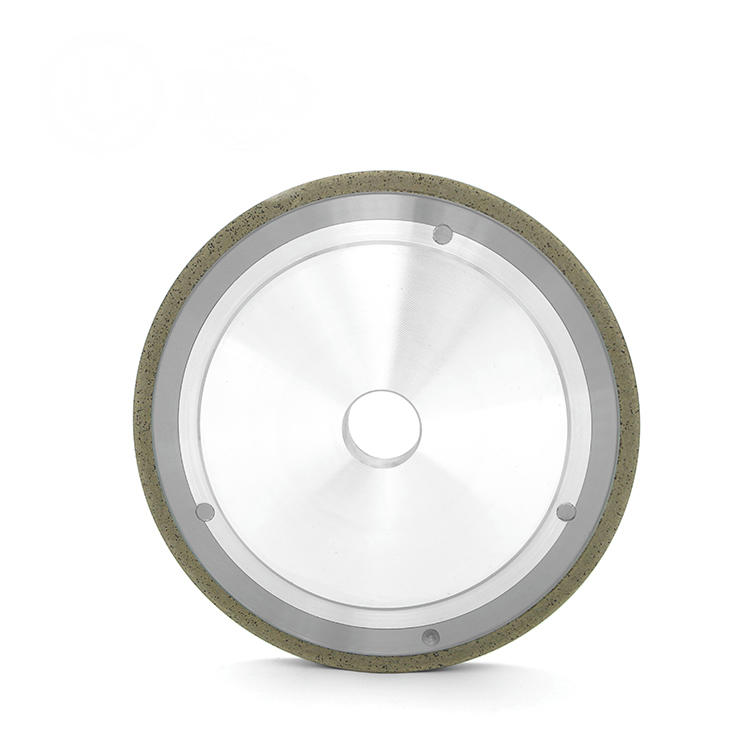 Glass Diamond Peripheral PE wheel A-PE