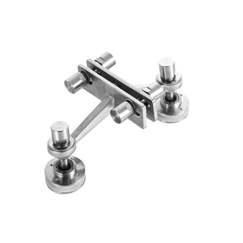 Stainless Steel Spider Fittings FK200-2