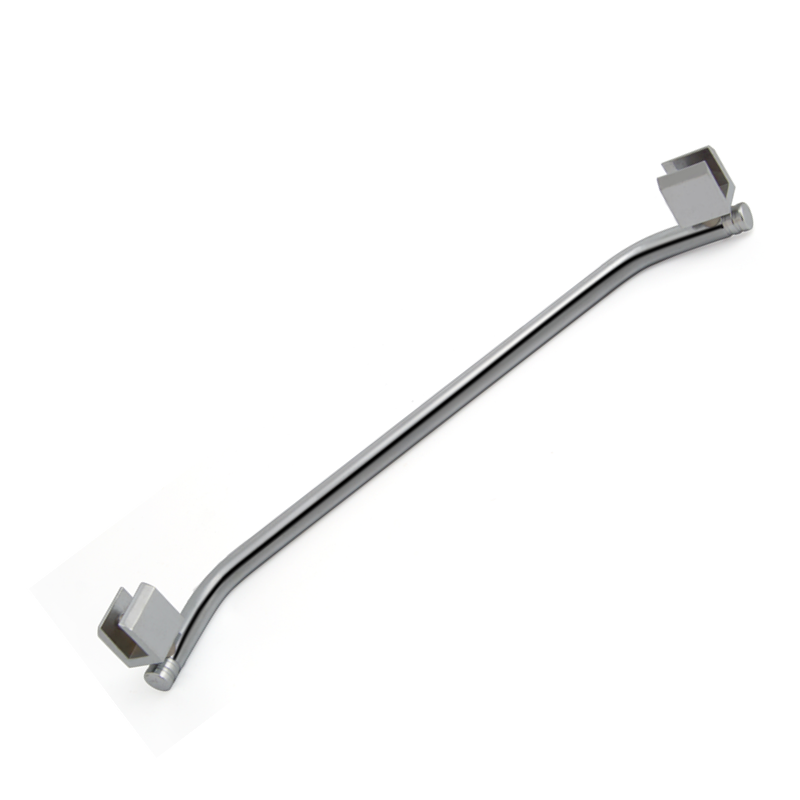 Brass shower supporting bar curtain rod KA-99