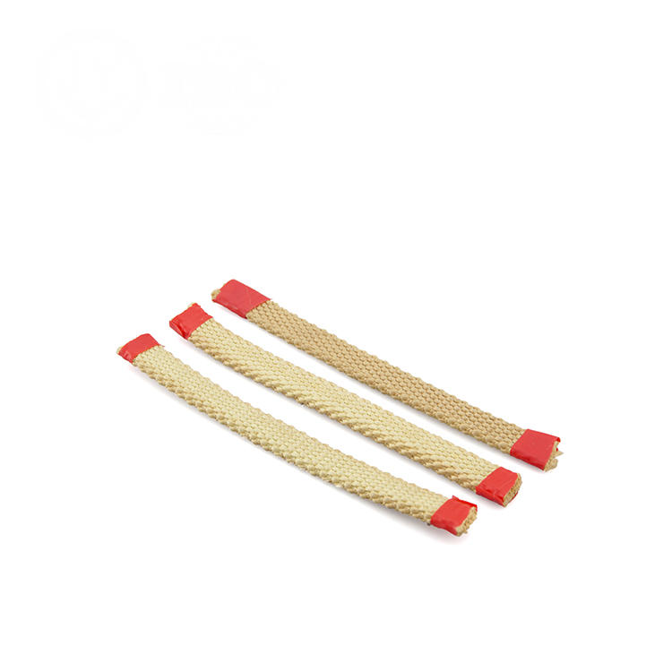Glass Tempering Machine Accessories high Temperature rope P-KEVLAR