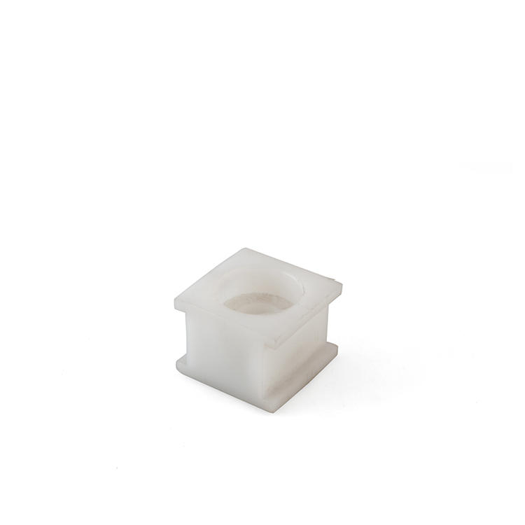 Glass washing machine accessories plastic bearing block PW-BH