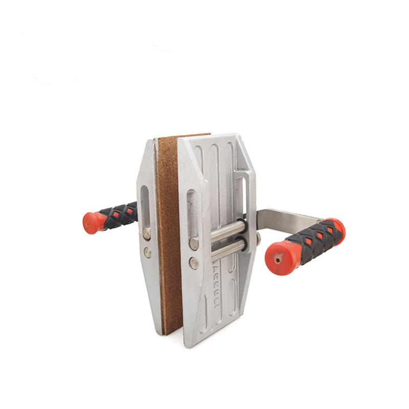 Glass lifter double handle carry device GS-J2