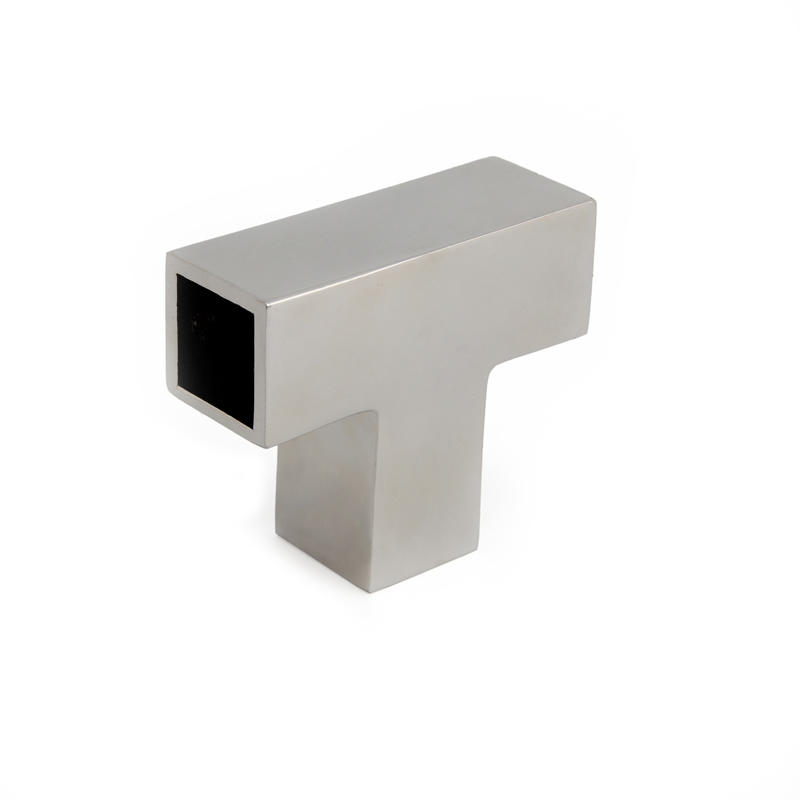 Shower bar support tube connector fittings 017