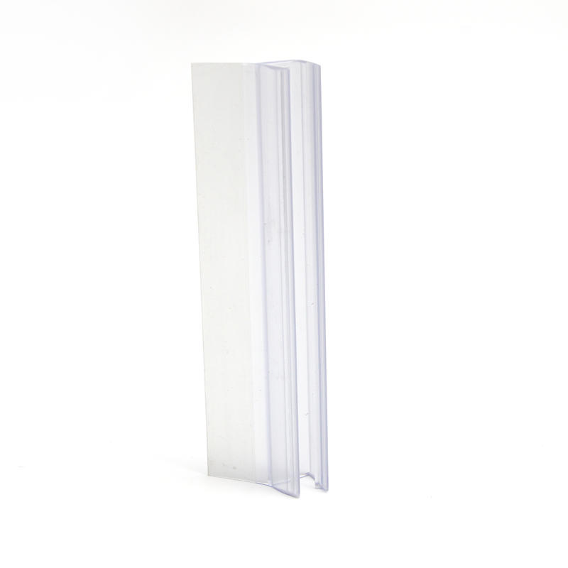 Waterproof PVC seal strips TSS-2