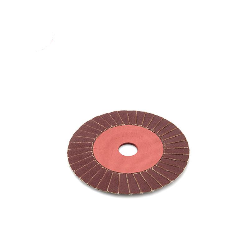 Glass Grinding Plate Abrasive Flap Sanding Disc G-SS