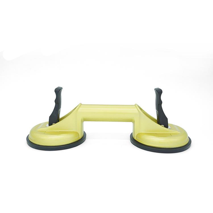 Glass suction lifter double claw GS-DE2