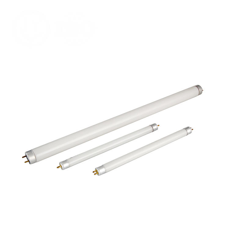 Glass UV lamp tube GUVL-T