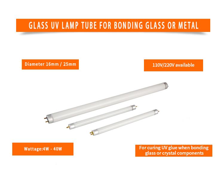product-Glass UV lamp tube GUVL-T-JY-img