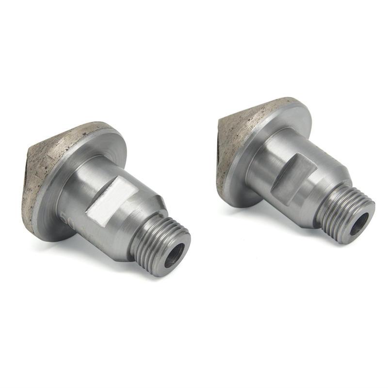 Glass drill bits cone bit DB-CS-TR