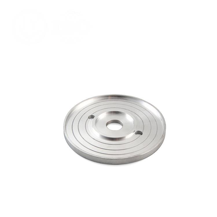 Glass double edging machine accessories aluminum chassis PL-P