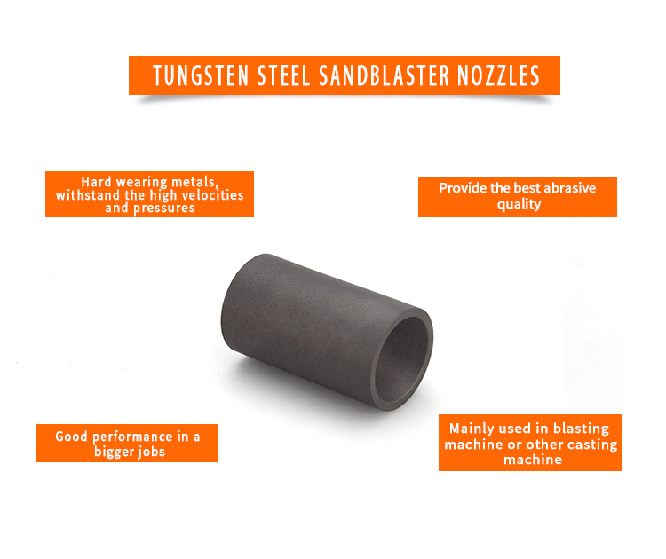 product-Sand blasting abrasive tungsten steel gun muzzle GSB-NT-JY-img