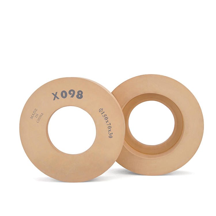 China High Quality Cerium polishing wheel  X098