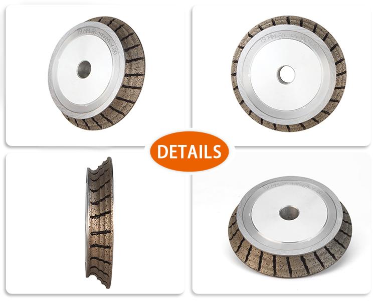product-Triple OG wheel for glass processing AC-3OG-JY-img