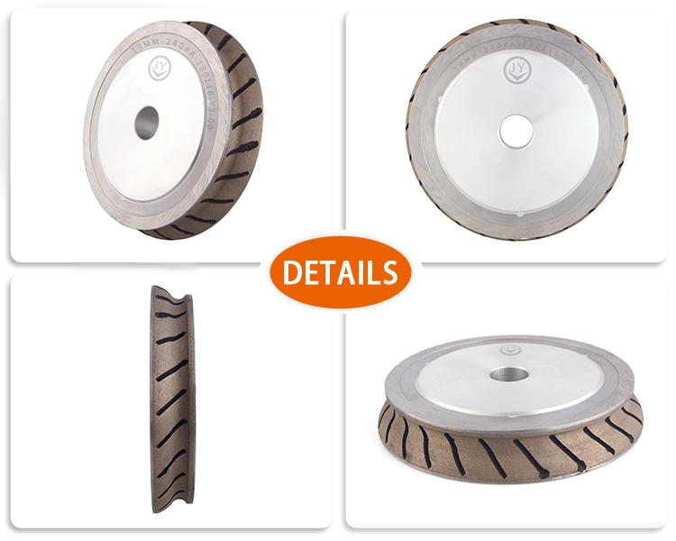 product-OG Glass diamond wheel for shape edging machine AC-OG-JY-img