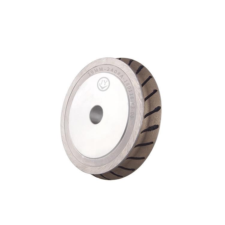 OG Glass diamond wheel for shape edging machine AC-OG