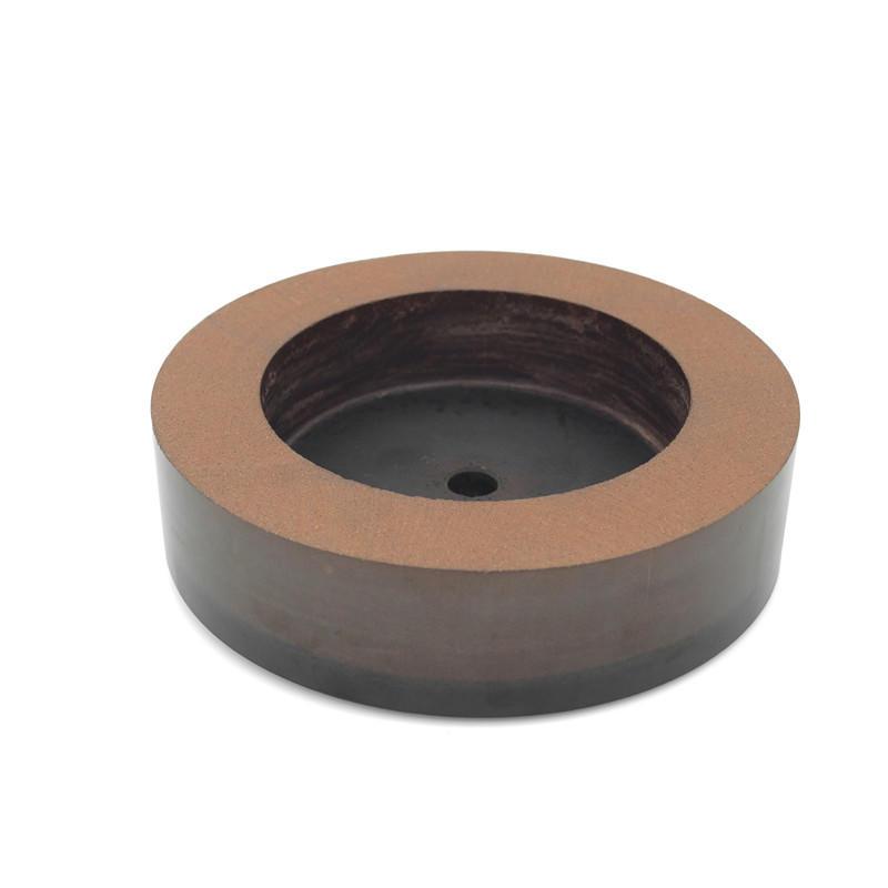 BD Glass Polishing Cup Wheel for arising polishing BD-DM