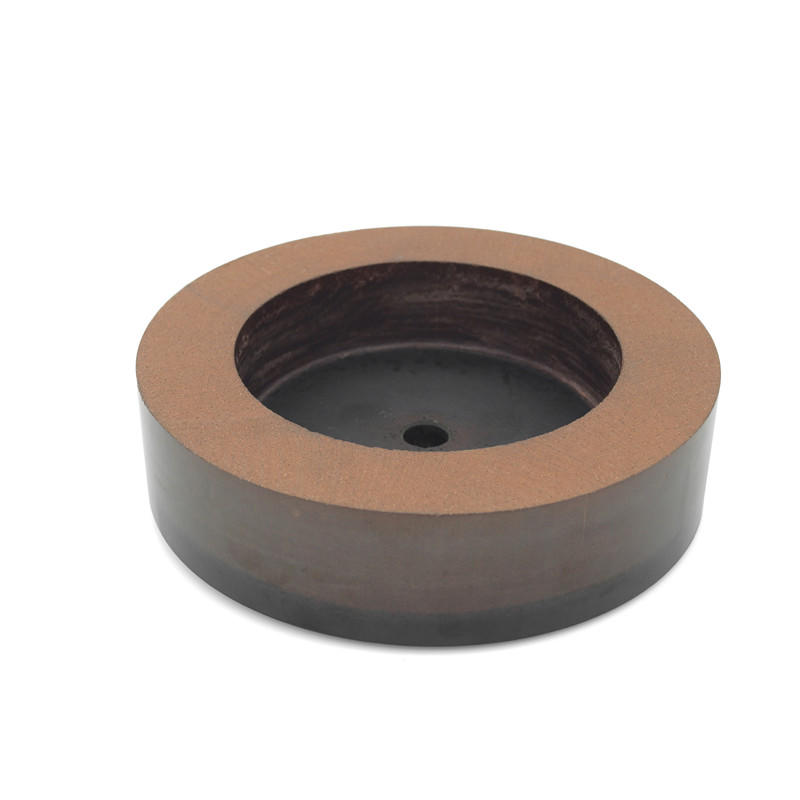 BD Glass Polishing Cup Wheel for arising polishing BD-DM